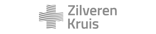 Logo of our coöperation partner Zilveren Kruis Achmea