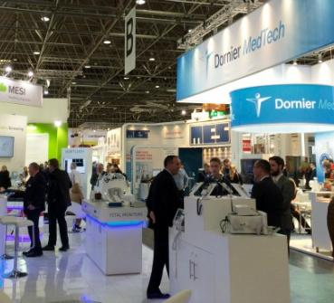 Medica market with wearables